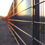 2d kerítés