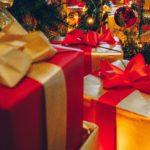 több karácsonyi ajándék